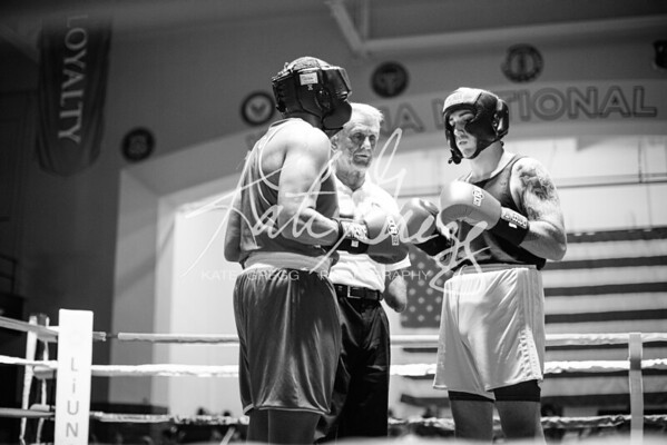 14 Cory Graham (IBG) over Collin Clayton (Triumph Boxing)