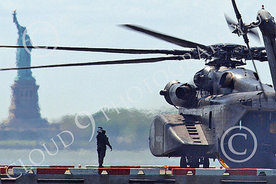 Sikorsky MH-53E Sea Dragon US Navy Anti-Mine Helicopter Pictures