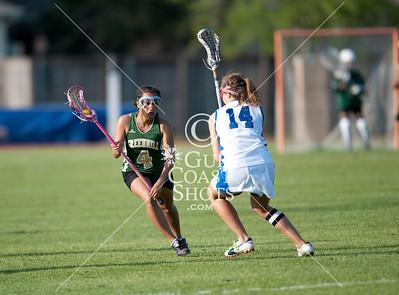 2010-03-26 Lacrosse Varsity Girls Greenhill vs EHS