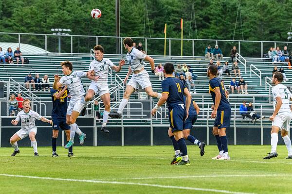 Dartmouth vs SNHU Men's Soccer