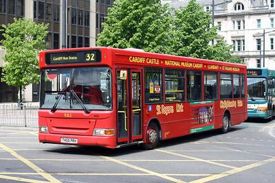 Open Top Bus Companys