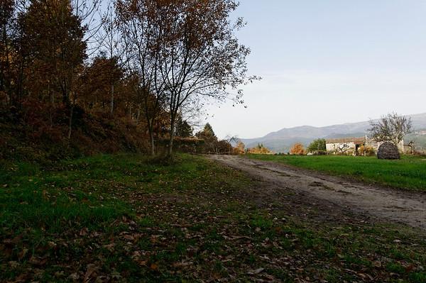 Casa da Madressilva - Quinta do Caritel - Vouzela