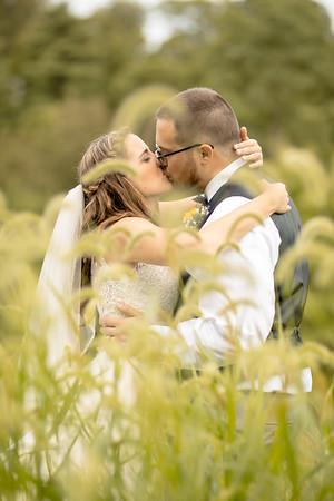 Barr Wedding 8.25.18