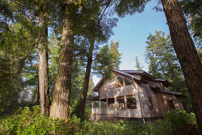 TVR | Clayoquot Surf Retreat