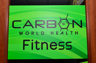 Carbon World Health November 2017