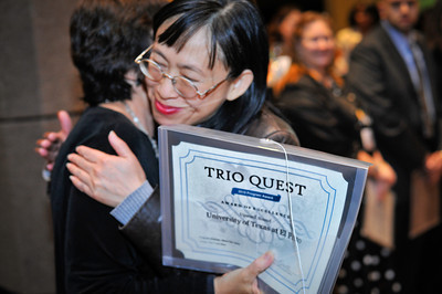 Tuesday: Award Banquet Honorees