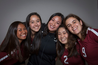 2019 Lowell Volleyball
