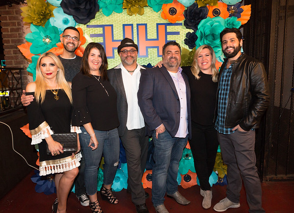 11.16.18 HOLTON HEROES' 3RD ANNUAL FUNDRAISER