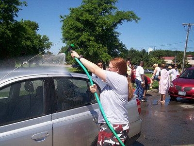 2006-08-05 Car Wash