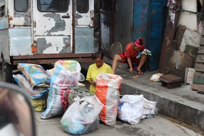 Payatas Dump (w/video)