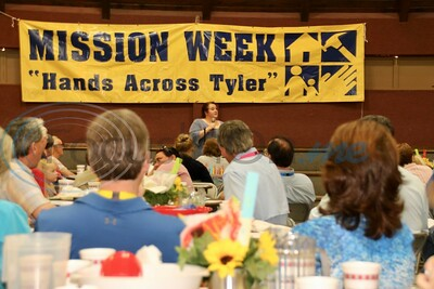6/14/19 Pollard UMC Hosts Mission Week Kick-Off by Jim Bauer