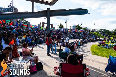 Caribbean Festival 2018