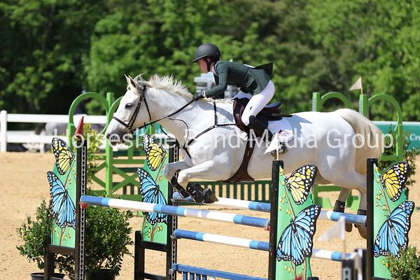 2021 Keswick Horse Show -- Sunday -- Sandy Gerald