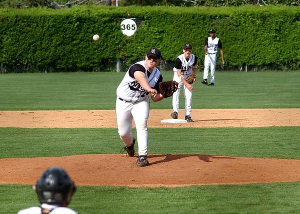 April 11, 2005 - UL Baseball vs Henry Co.