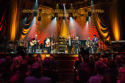 10/10: WTTW Presents Cornerstones of Rock