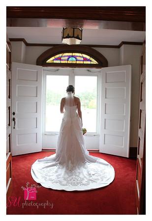 Erica's Bridal Session 2012