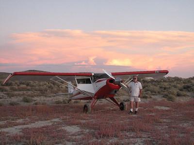 Dad's Planes