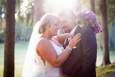 E + A | wedding