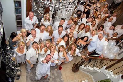 Griner White Party
