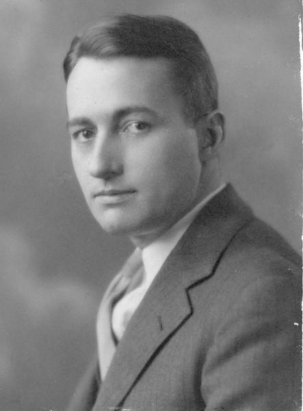 James T. Lacey Jr. MD, Chief Surgeon at Harrington Memorial Hospital, Southbridge MA 1930-1954