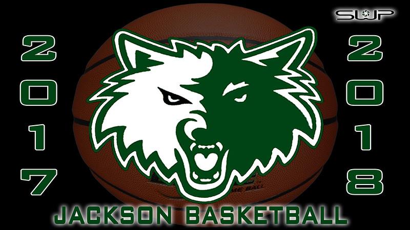 JACKSON BASKETBALL 2017-18 SLIDESHOW