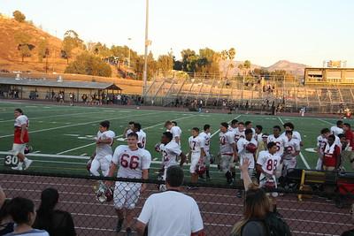 For  Coach B....MV vs El Cap