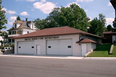 ARGYLE ADAMS FIRE DEPARTMENT