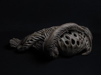 Zoey Gross Sculptures