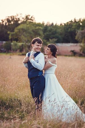 Wedding - Entwistle