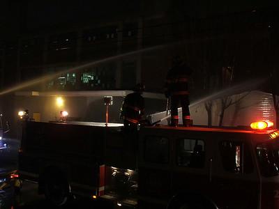 01-27-07 Belleville, NJ - 3rd Alarm