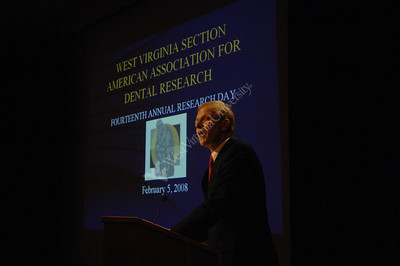 WVU School of Dentistry 14th Annual Research Day