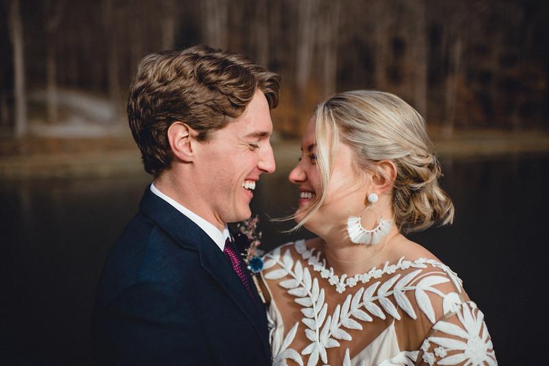 Requiem Images - Luxury Boho Winter Mountain Intimate Wedding - Seven Springs - Laurel Highlands - Blake Holly -649.jpg