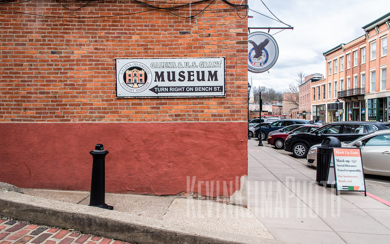 Galena & U.S. Grant Museum