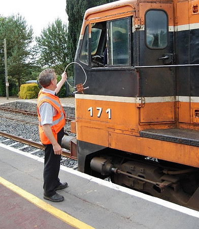 2009 Railtours / Special Events