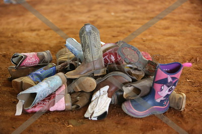Boot Race