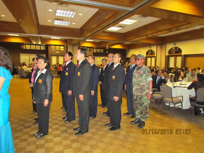2013-01-19 Thai Veterans Party