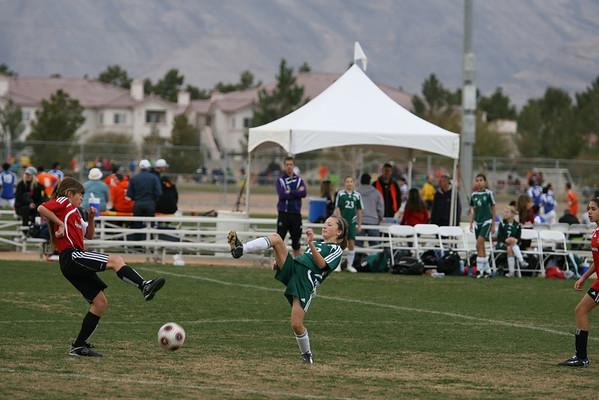 U13 Premier - Las Vegas Cup