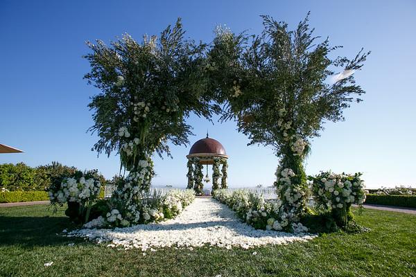 Chacon Brown Wedding