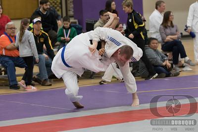 2017 Loras Judo Shiai