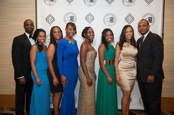 Wilkie D. Ferguson Jr. Bar Association Awards Gala 2015