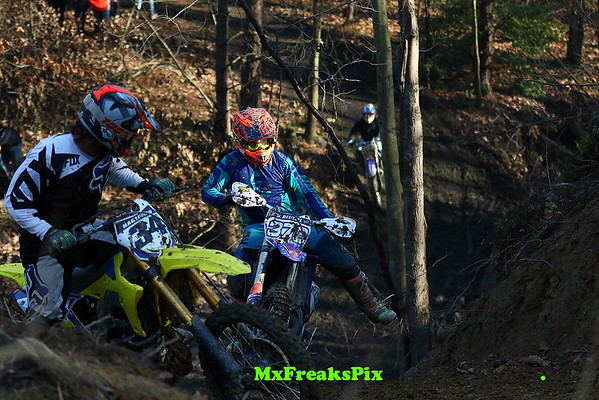 Gobbler GP Switchback 11/8/20 Gallery 1/2