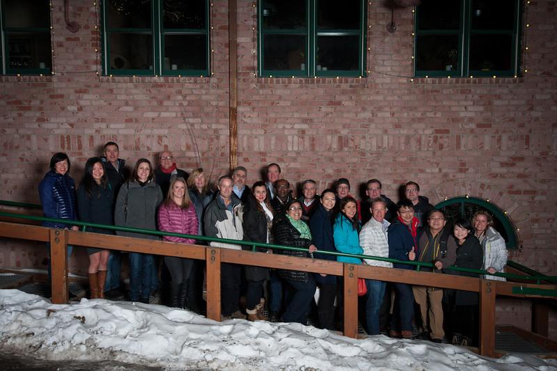 OR Group @ Sundance