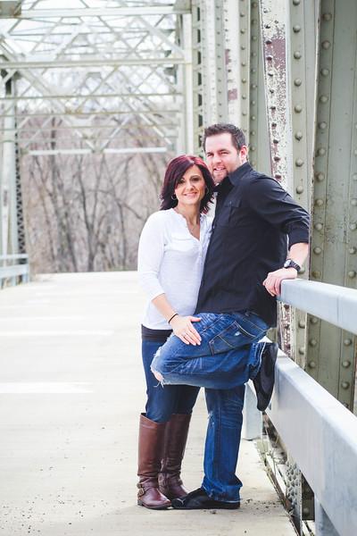 David & Tiffany