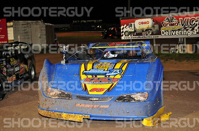 Late Models (28-Aug-2014)
