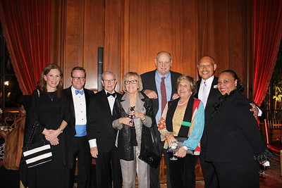 Museum's Contemporary History Makers Receive Honors