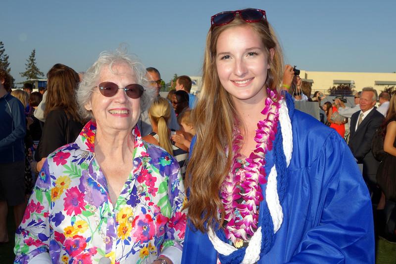 2014-06-06-0005-Los Altos High School-Elaine's High School Graduation-Jean-Elaine.jpg