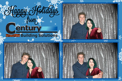 Century Holiday Party