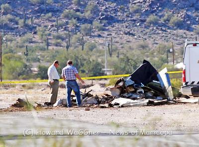 Fatal Plane Crash 2-5-2016