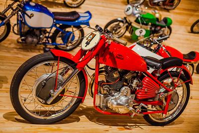 Timmelsjoch Motorcycle Museum 2017