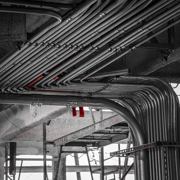 March 16 - Maze of wire and cables.jpg